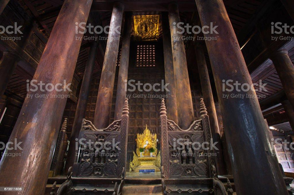 Burma stock photo