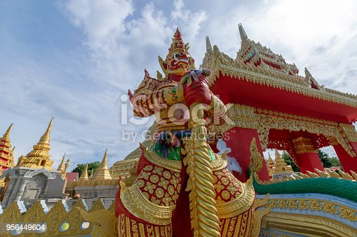sneakers for cheap 23941 cec98 ... promo code burmese style temple in hat yai songkhla thailand stock  photo more pictures of ancient