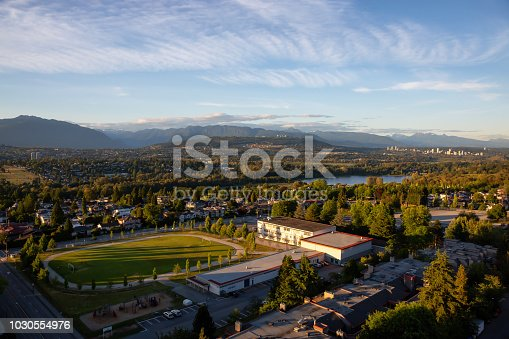 istock Burnaby City, Vancouver 1030554976