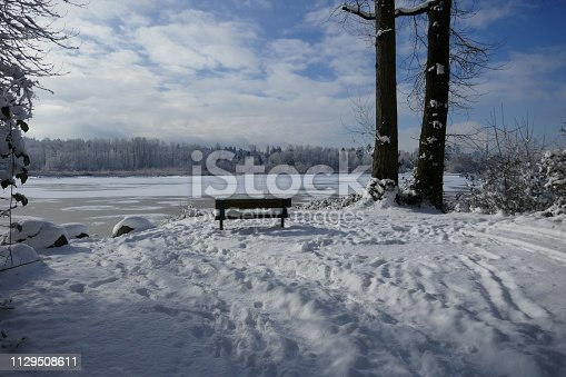 Metro Vancouver in Winter