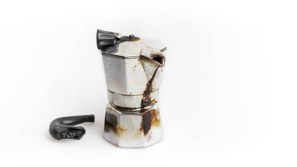 Top Broken Coffee Machine Stock Photos Pictures And Images Istock