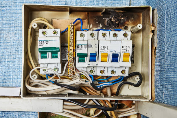 Home Fuse Box Parts - Wiring Diagrams Federal Pacific Fuse Box Parts on