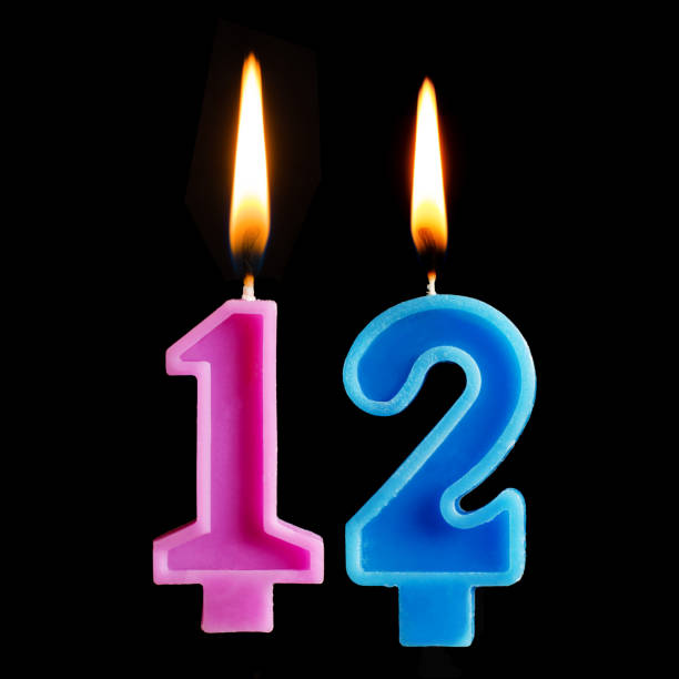 Happy 12th Birthday Pictures Images And Stock Photos