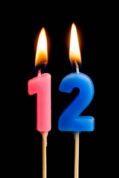 Top Happy 12th Birthday Pictures Images And Stock Photos