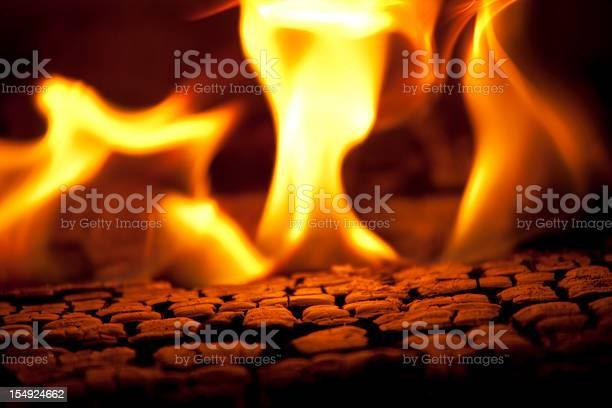 Photo of Burning Fire