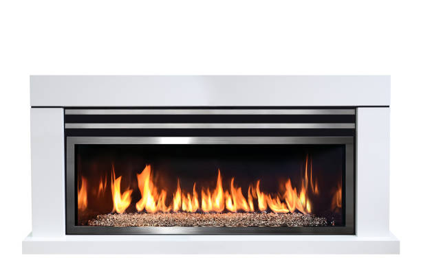 Burning gas fireplace isolated on white background picture id1043015568?b=1&k=6&m=1043015568&s=612x612&w=0&h=f2rwo6t 2susgwcd fxi ej5ps13ggw9xhne uez sc=