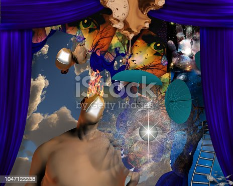 1011152398istockphoto Burning Man 1047122238