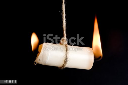 istock Burn-out 145188318
