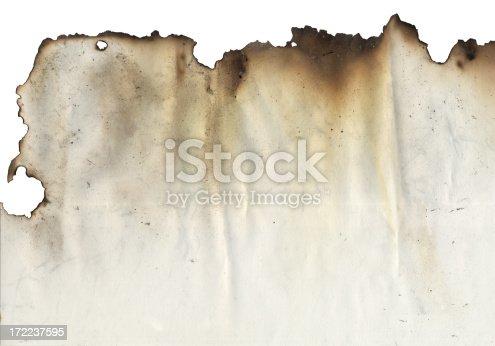 istock Burnt Edge 172237595