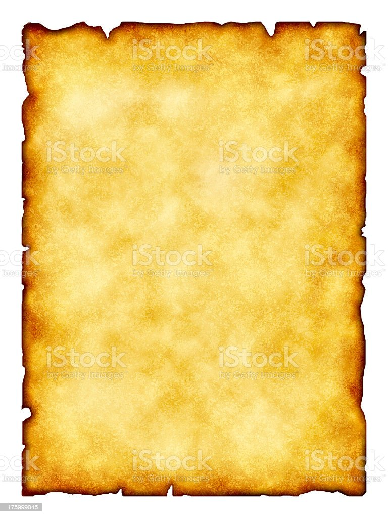 burnt parchment paper stock photo  u0026 more pictures of