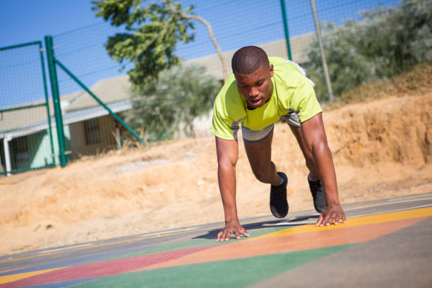 36 Burpees Stock Photos, Pictures & Royalty-Free Images - iStock