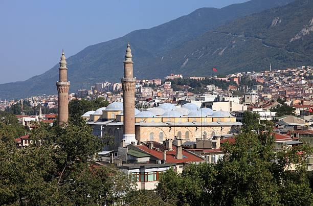 Best Bursa Turkey Stock Photos, Pictures & Royalty-Free