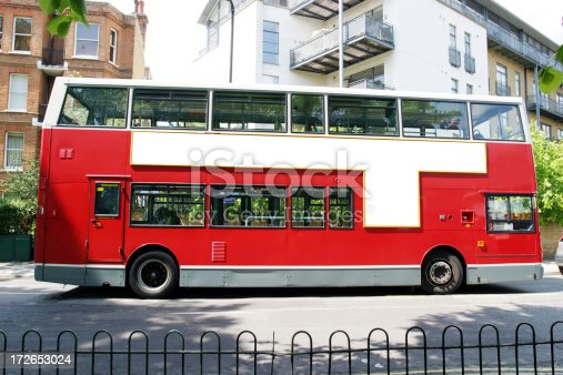 istock Bus advertising space 172653024