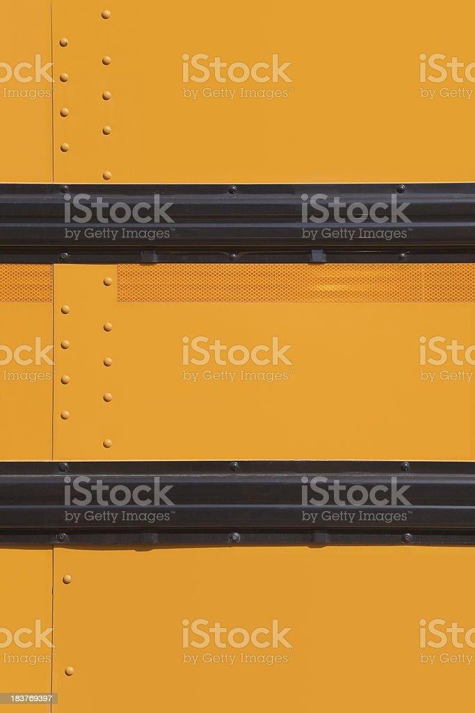 Bus Background royalty-free stock photo