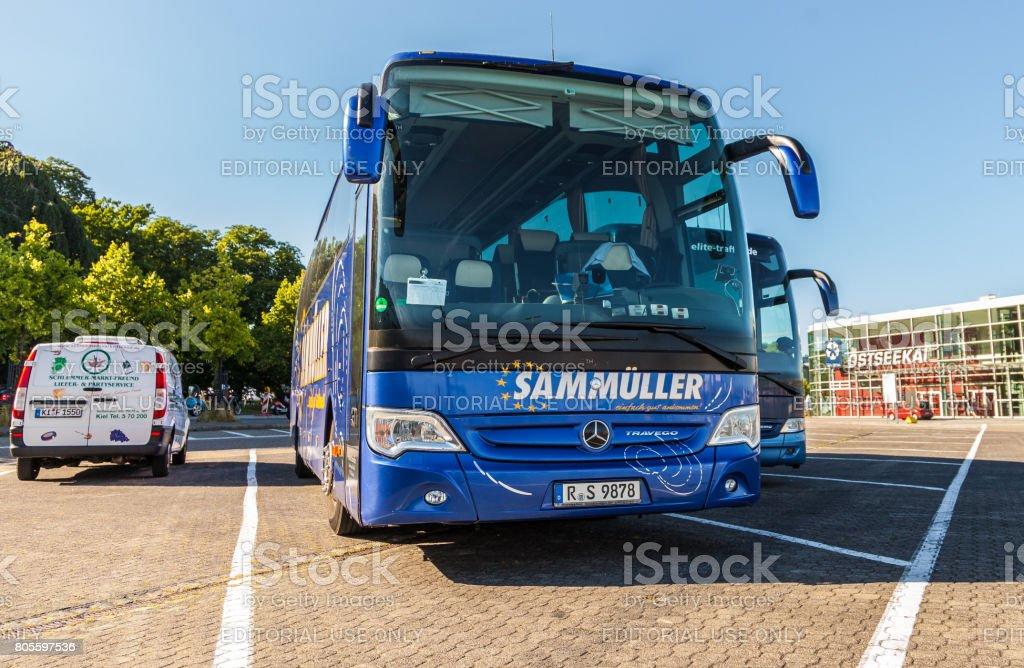 kiel germany travel