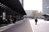 istock Bus station Koblenz 959617612