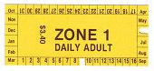 istock Bus ticket 173912962