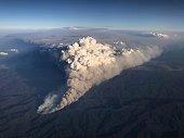 istock Bushfire in Australia 1203537475
