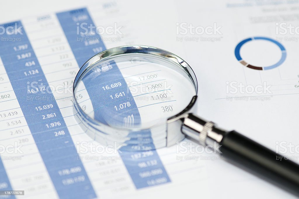 Business-Analyse – Foto