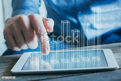 istock business analytics and financial technology concept 879809148