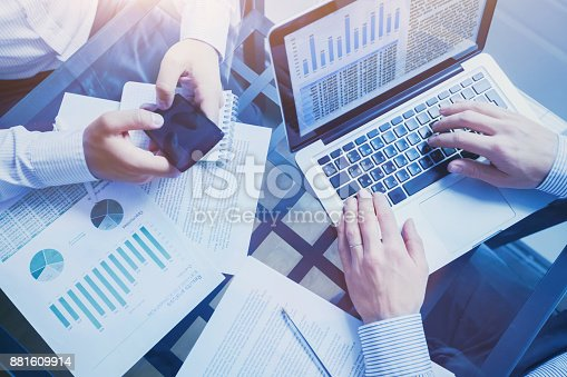 istock business analytics and teamwork concept 881609914