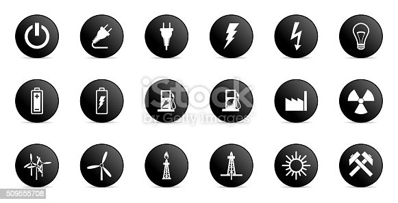 istock business and electricity internet icons set 509555708