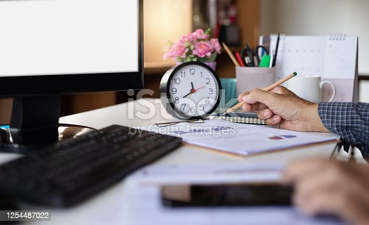 879813798 istock photo business and finance 1254487022