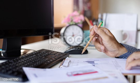 879813798 istock photo business and finance 1254487030