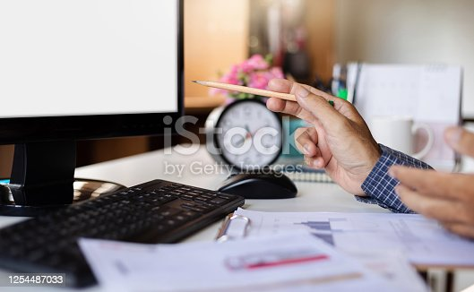 879813798 istock photo business and finance 1254487033