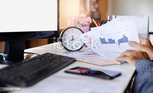 879813798 istock photo business and finance 1254487038
