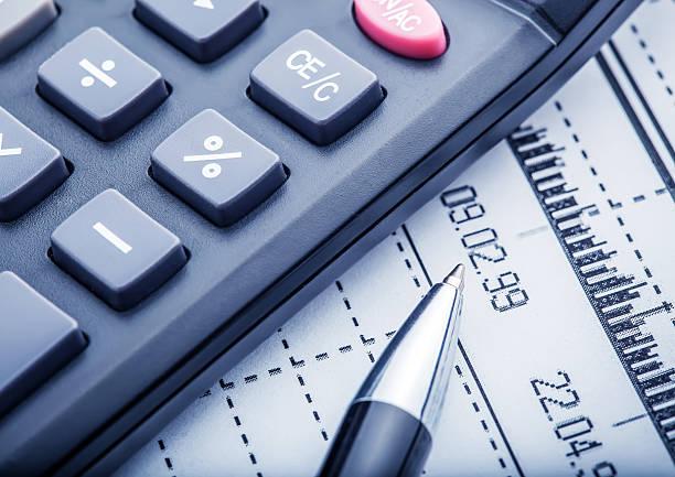 Geschäftliche und finanzielle Konzepte – Foto