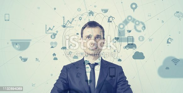 1140691204istockphoto Business and technology concept. 1132894089