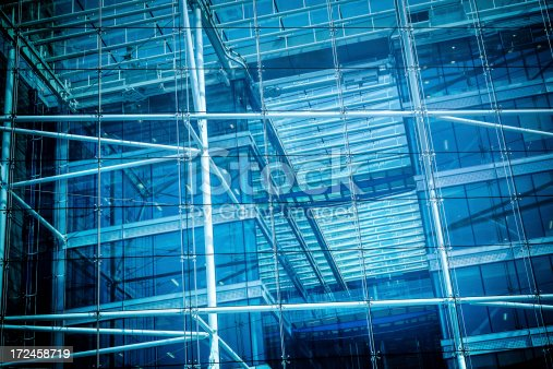 1157587322 istock photo Business Architecture 172458719