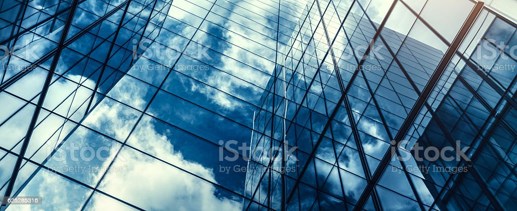 Business Architecture stock photo