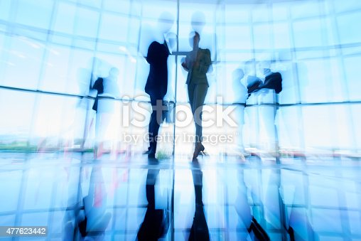 istock Business background 477623442