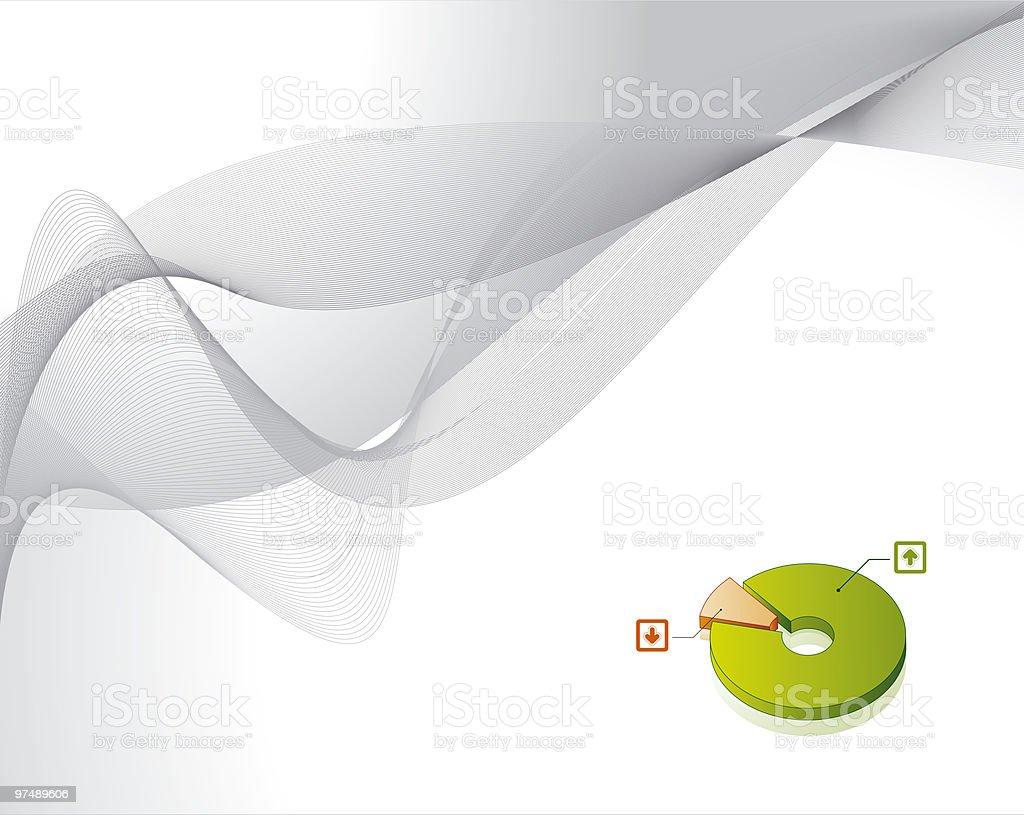 Business Background Pro 6 royalty-free stock photo