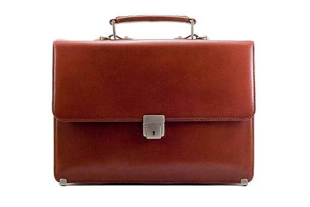 Business brief-case - foto stock