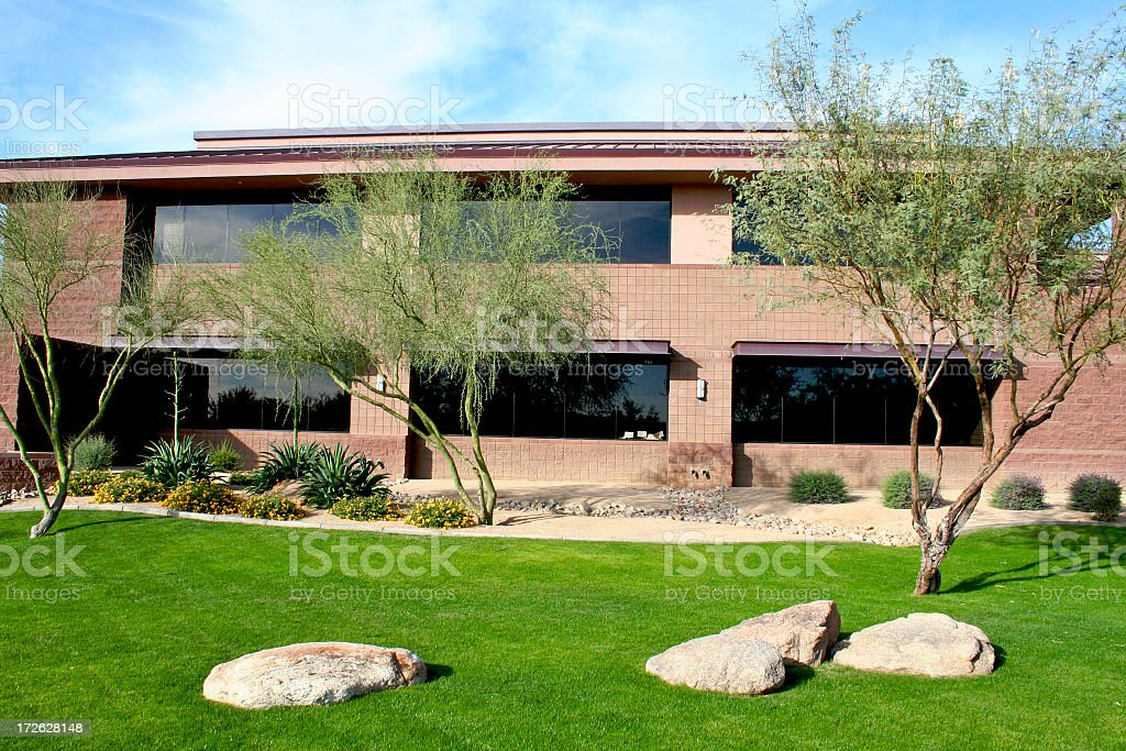 Business Building Series royalty-free stock photo
