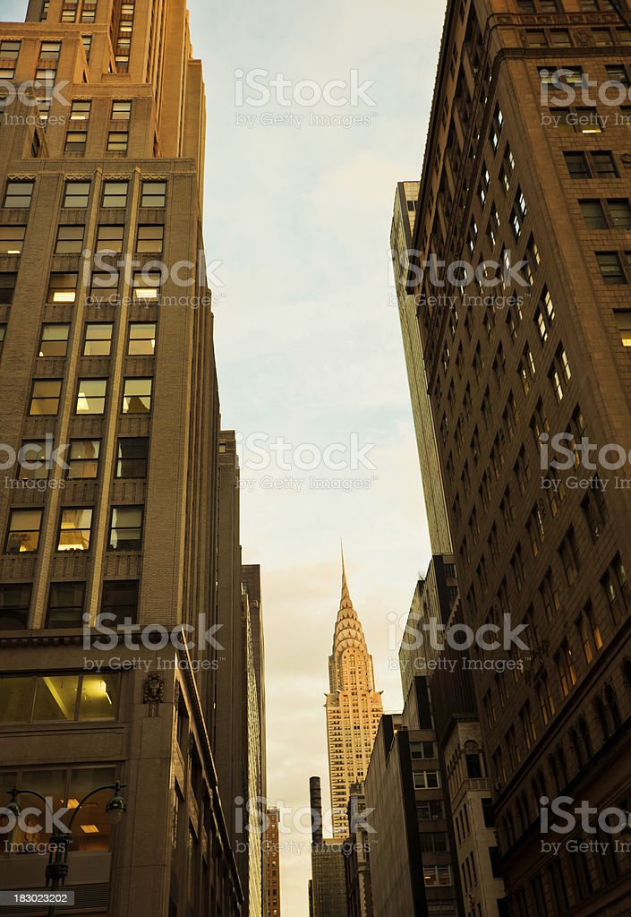 Business-Gebäude in New York City – Foto