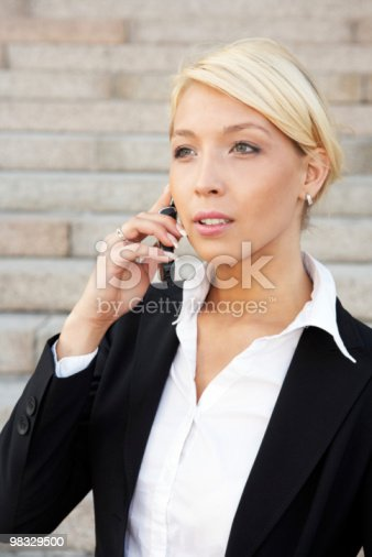 Business Call Stock Photo & More Pictures of 20-24 Years
