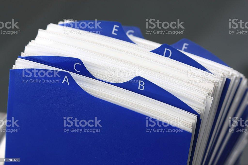 Business Card Holder – Foto