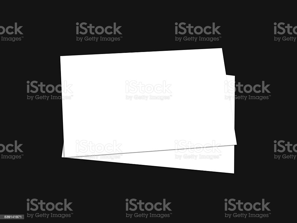 Business card presentation for promotion of corporate identity business card presentation for promotion of corporate identity royalty free stock photo magicingreecefo Image collections