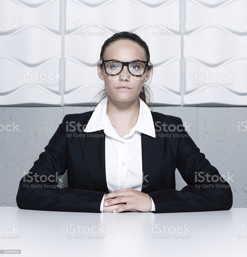 Business CEO stock photo