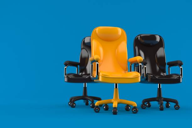 ビジネスチェア - オフィスチェア ストックフォトと画像