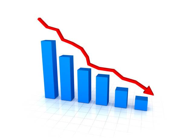 business chart concept - diagramma a colonne foto e immagini stock