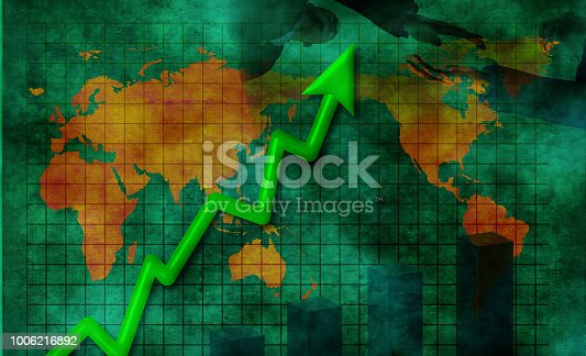 813402032istockphoto Business Chart 1006216892