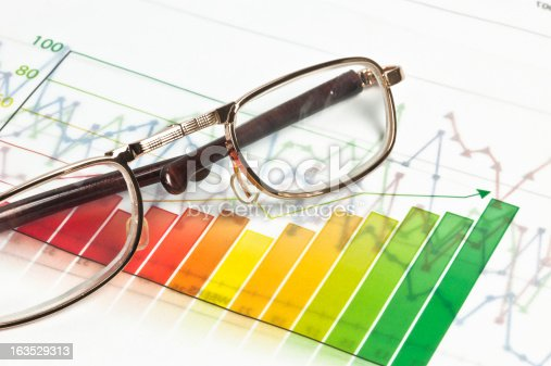 611868428 istock photo Business Chart 163529313