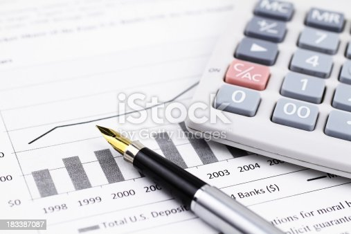 611868428 istock photo Business chart 183387087