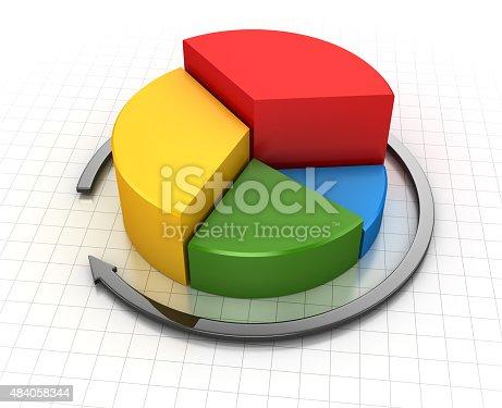 171361168 istock photo Business chart 484058344