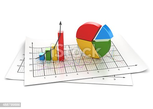 831745600istockphoto Business chart 488799886